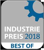 Industriepreis Logo