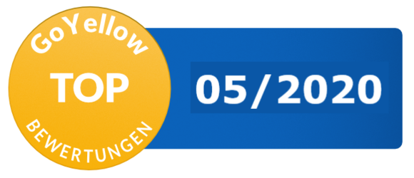 Go Yellow Logo